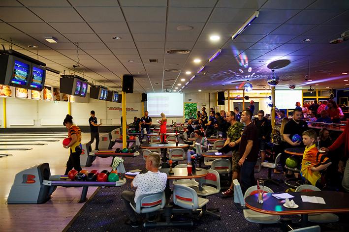 Bowling' usaalide taaselustamine on alanud