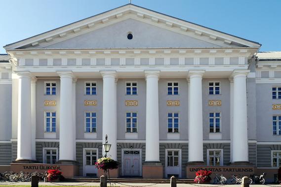 Soovid asuda õppima Tartu Ülikooli?