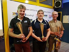Pärnu Open 2019 jätkub